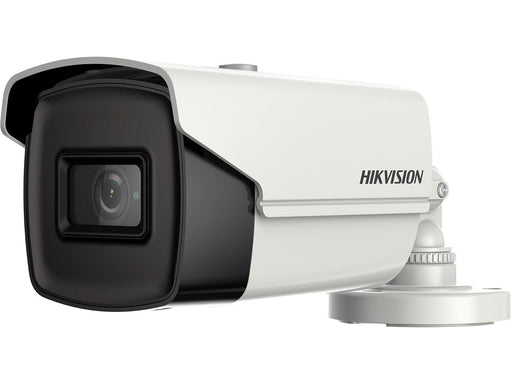 Hikvision Turbo HD 8MP CCTV Camera with 60m IR, Low Light - SpyCameraCCTV