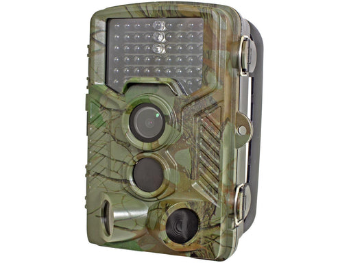 Waterproof Trail Wildlife HD Camera with PIR Triggering, Invisible IR - SpyCameraCCTV