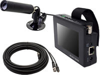 Gutter Inspection Camera Kit - SpyCameraCCTV