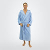 Men's Bamboo Hooded Bathrobe