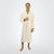 Men's Zero Twist Premium Cotton Bathrobe
