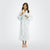 Women's Zero Twist Premium Cotton Bathrobe