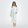 Zero Twist Bathrobes