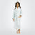 Women's Presidential Premium Cotton Bathrobe