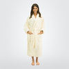Women's Presidential Premium Cotton Bathrobe - ComfyRobes.com