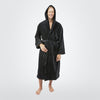Velour Bathrobes