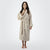 Women's 16 oz. Turkish Cotton Bathrobe