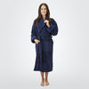 Women's 16 oz. Turkish Cotton Bathrobe - ComfyRobes.com