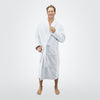 Men's 20 oz. Deluxe Turkish Cotton Bathrobe - ComfyRobes.com