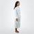 Women's 20 oz. Deluxe Turkish Cotton Bathrobe