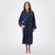 Women's 20 oz. Deluxe Turkish Cotton Hooded Bathrobe