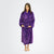 Women's Tahoe Shawl Collar Microfleece Bathrobe