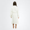 Women's Terry Velour Shawl Collar Bathrobe - ComfyRobes.com