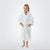 Girl's 16 oz. Turkish Cotton Hooded Bathrobe