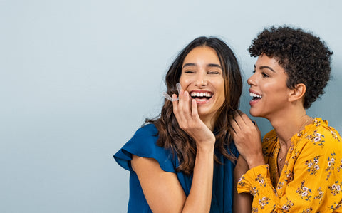 Clear Aligners For Straight Teeth - Gain More Confidence | NewSmile