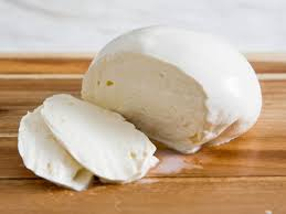 Mozarella Cheese (125g)