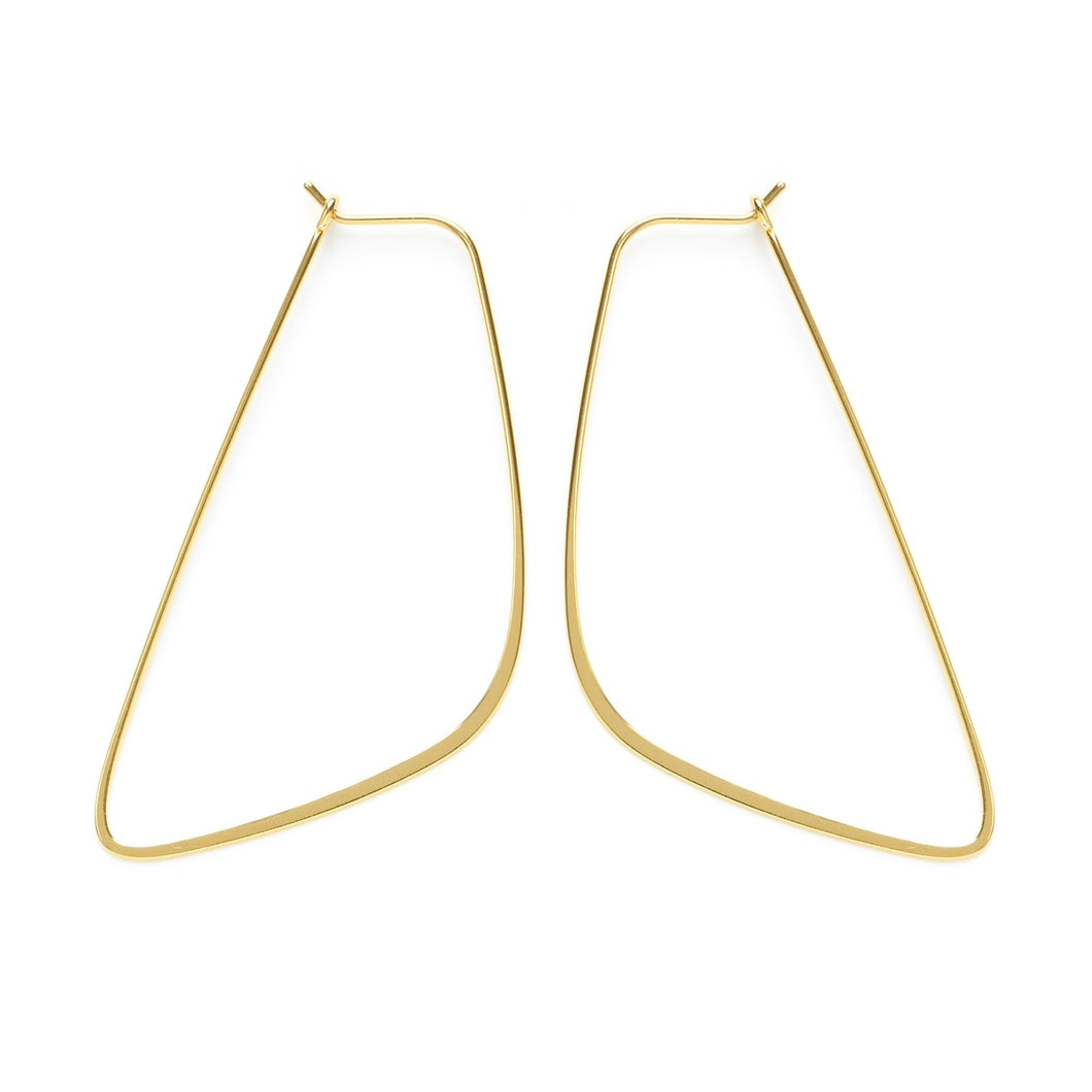 Amano Asymmetrical Hoops
