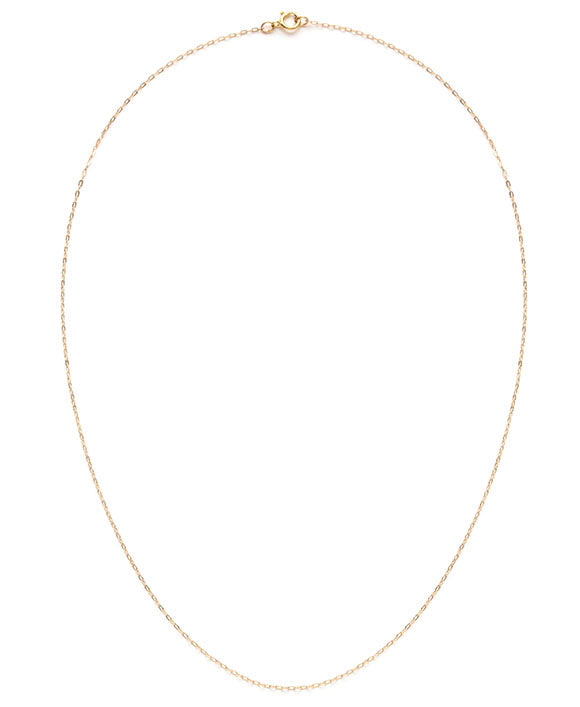 Amano Delicate Gold Fill Chain