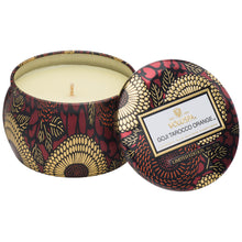 Load image into Gallery viewer, Voluspa Japonica Small Tin Candle