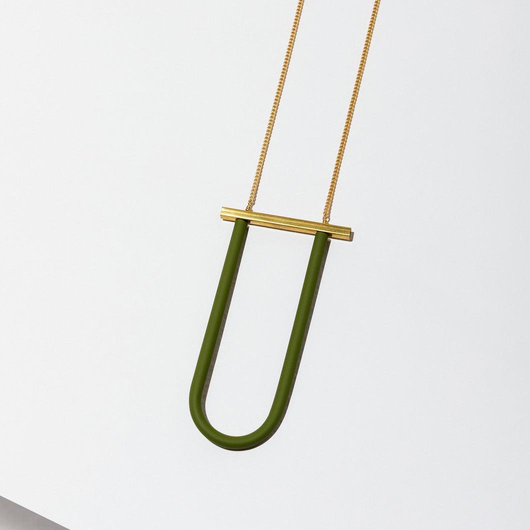 Larissa Loden Bauhaus Necklace