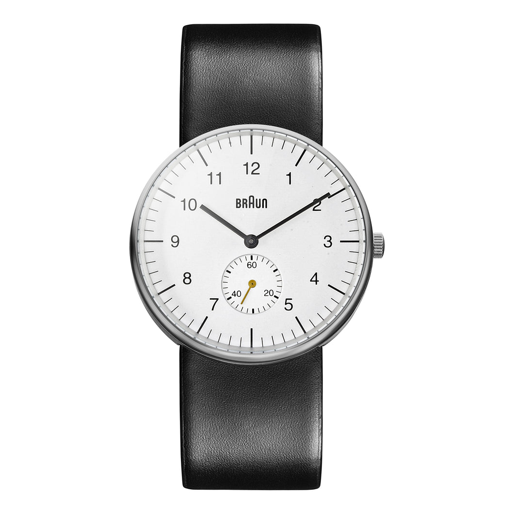 Braun Gents Classic Watch BN0024 (Multiple Colors!)