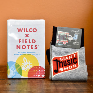 Music Snob Bundle