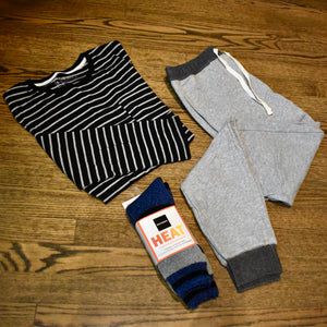 Men's Watson's Loungewear Bundle