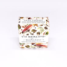 Load image into Gallery viewer, Via Mercato Mini Autumn Soap