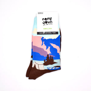 Women's National Parks Sock Bundle