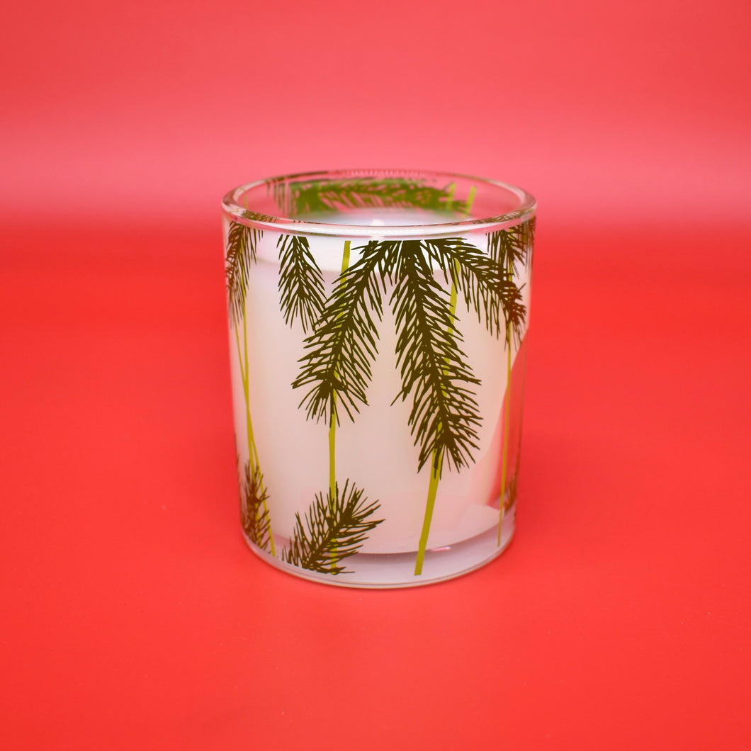 Thymes Frazier Fir 6.5 oz Decorative Candle