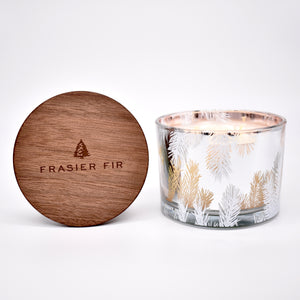 Thymes Frazier Fir 12.5 oz Statement Candle