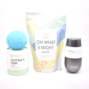 Treat Yourself - Bath Soak Bundle (Multiple styles available!)