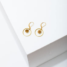Load image into Gallery viewer, Larissa Loden Kamilah Earrings (Multiple colors available!)