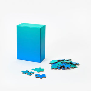 Areaware Gradient Puzzle Small (Multiple Colors!)