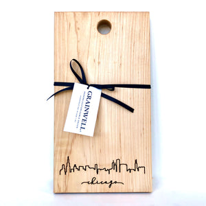 Grainwell Maple Cheeseboard