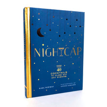 Load image into Gallery viewer, Nightcap Book