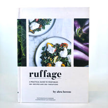 Load image into Gallery viewer, Ruffage Book