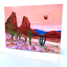 Load image into Gallery viewer, Red Cap Zion Birthday Card
