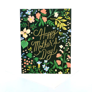 Rifle Wildwood Mother's Day Card