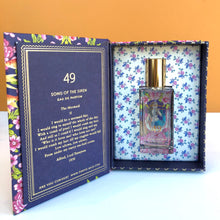 Load image into Gallery viewer, Tokyo Milk Neptune & The Mermaid Perfume (Multiple Scents Available!)