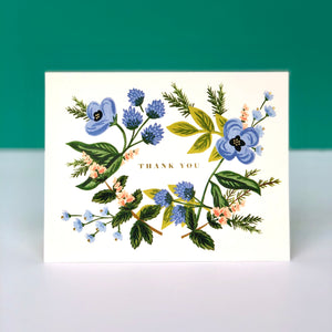 Rifle Bouquet Box Set Assorted Greeting Cards