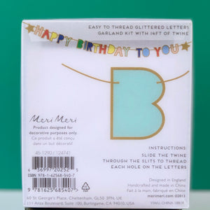 Pastel Birthday Bundle