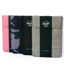 Load image into Gallery viewer, Herschel Spokane Ipad Case (Multiple Colors!)