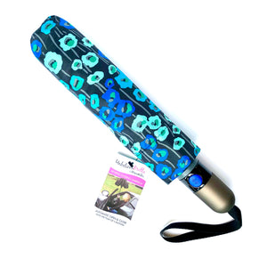 Shedrain Unbelievabrella Auto Open/Close Compact Umbrella