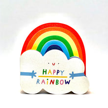 Load image into Gallery viewer, Happy Rainbow