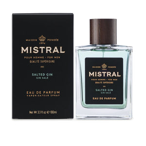 Mistral Men's Eau de Parfum (Multiple Scents!)