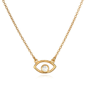 Satya Protection Necklace