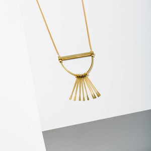 Larissa Loden Omari Necklace