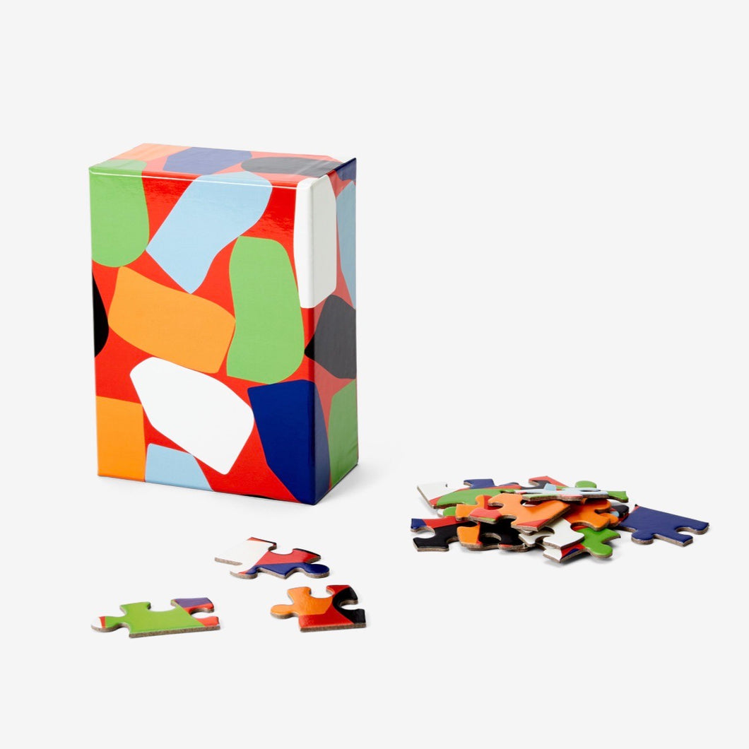 Areaware Dusen Dusen Puzzle Small