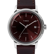 Load image into Gallery viewer, Timex Marlin Automatic Watch (Multiple Colors!)